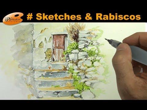 Curso de Desenho Online - Aprenda a Desenhar do Zero! de YouTube · Duração:  39 minutos 31 segundos