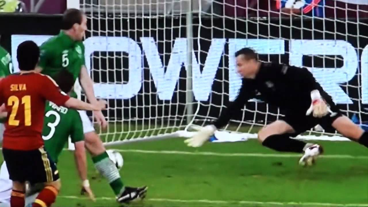 Irland Liga