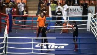 NatiuneaMMA.ro - Campionatul National de Kempo K-1 - Tg Mures 11.09.2010