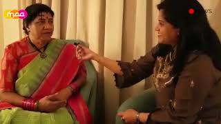 Interview with AP Women's commission Chairman Mrs.N.Rajakumari