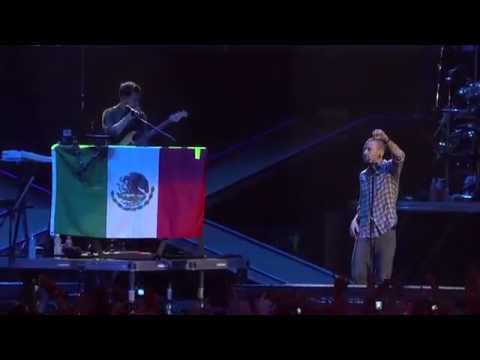 Linkin Park - In My Remains (MTV World Stage Monterrey 2012)