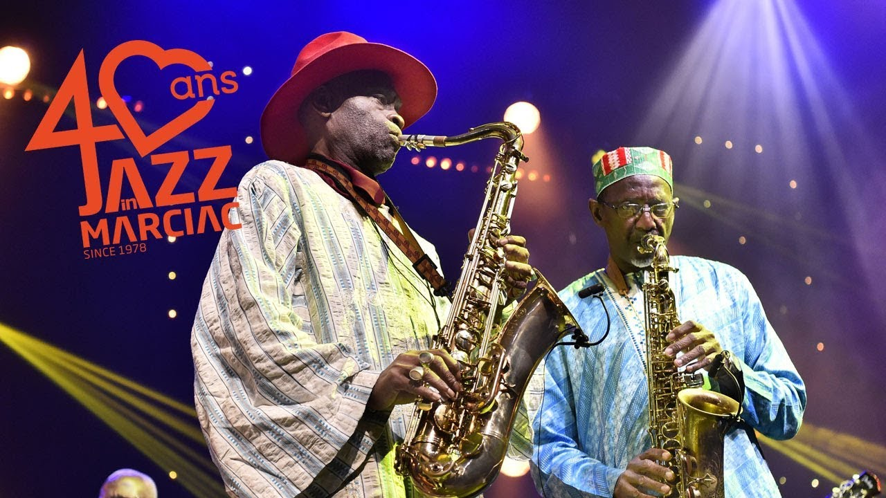 Sénégal: disparition de Balla Sidibé, pilier de l'Orchestra Baobab