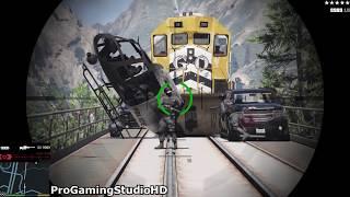 GTA 5 CRAZY Life Compilation #9 (GTA V Fails Funny Moments)