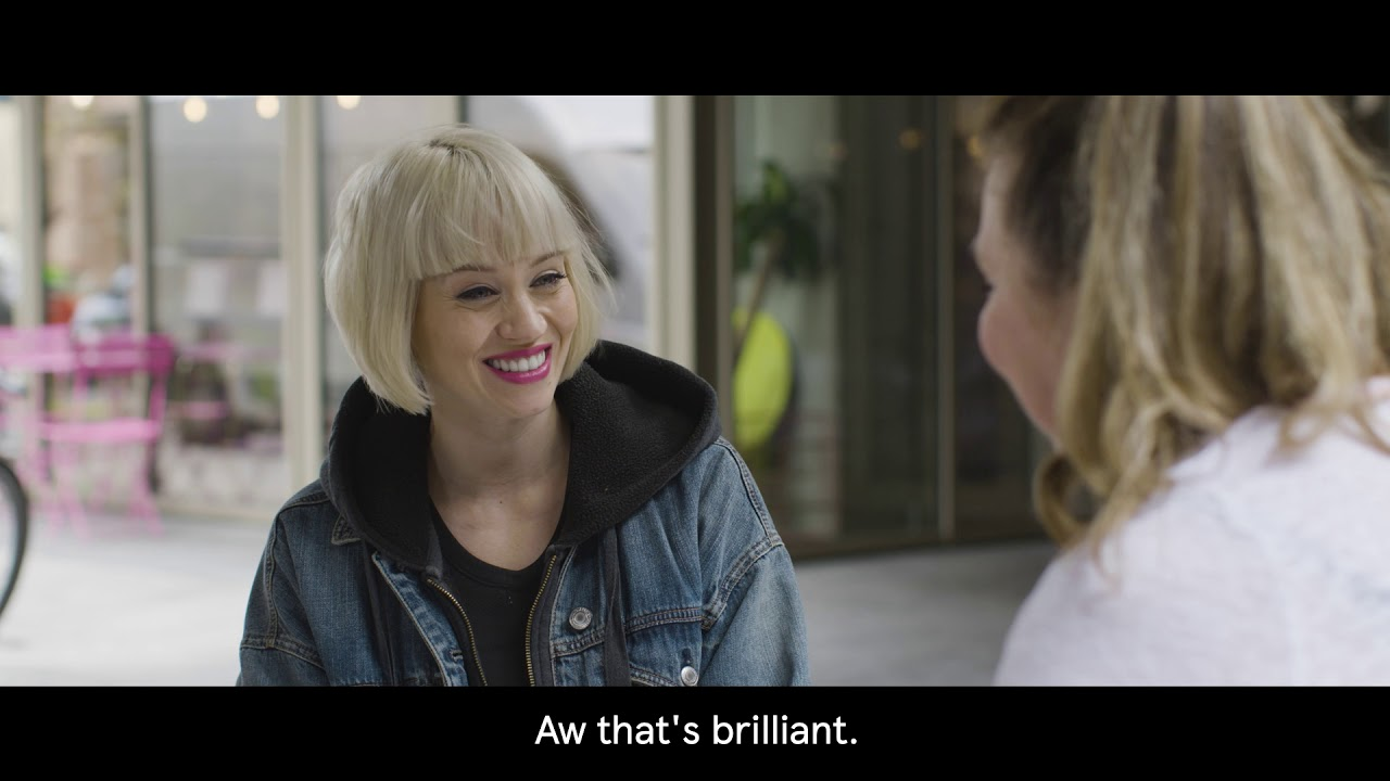 Tesco Dance Beats Good Causes | Kimberly Wyatt & Shelly Whitmore
