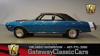 1973 Dodge Dart Gateway Classic Cars Orlando #489