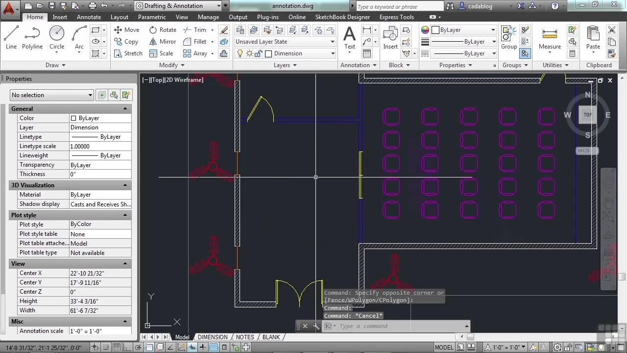 Tutorial-2 introduction to autocad civil 2015 in hindi youtube.