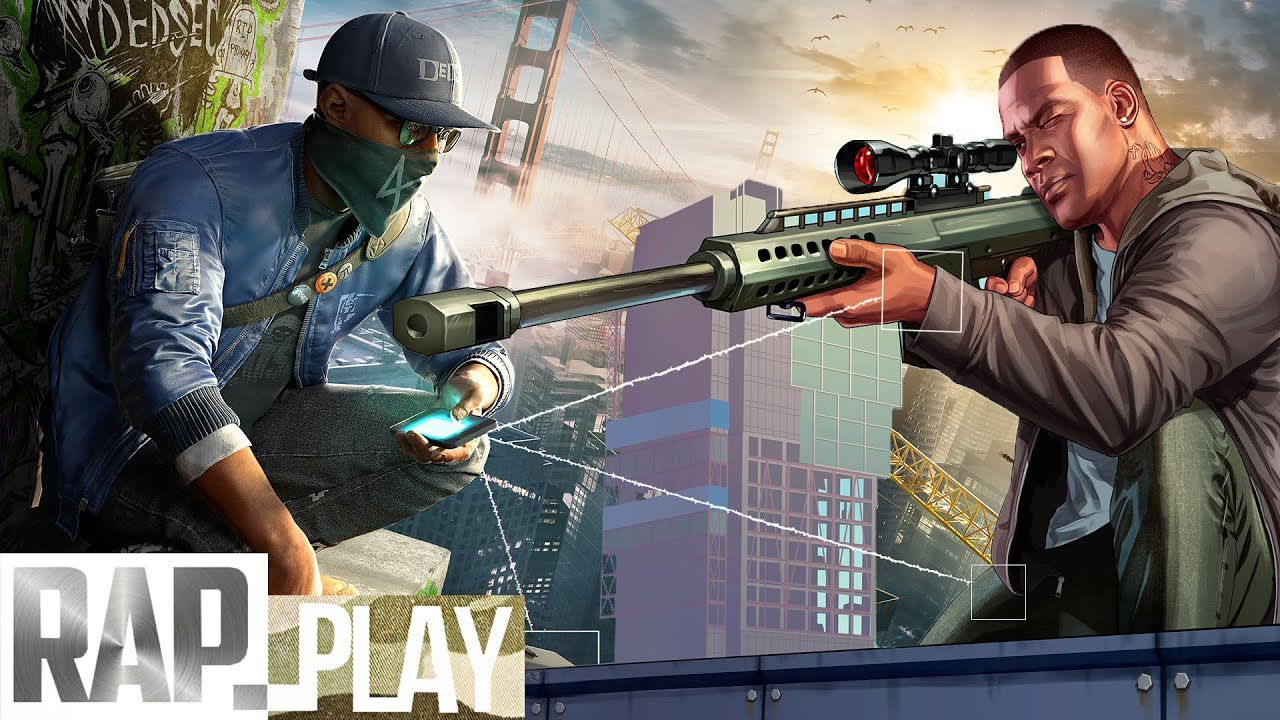 Watch Dogs Vs Gta  Vs Saints Row