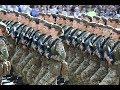 У Києві пройшов військовий парад до Дня Незалежності України