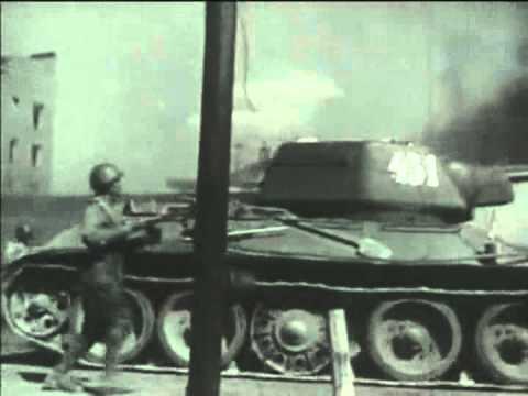 Tank T-34-76 (model 1942/43)