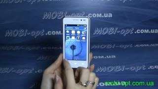Обзор Китайский телефон Donod A7561
