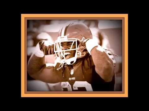 Trent Richardson Cleveland Browns 2012 Season Highlights