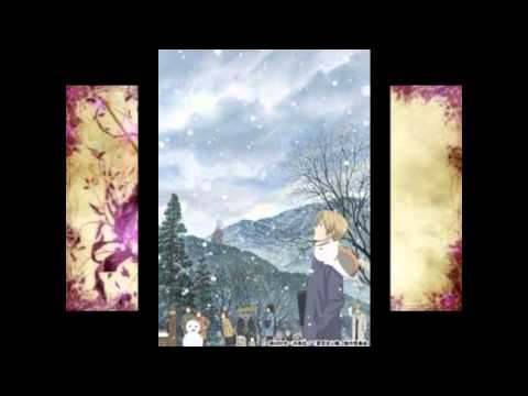 Natsume YuujinChou San Opening Full