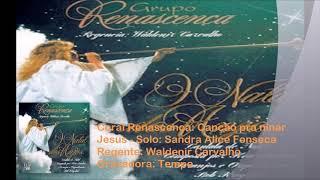 O Natal dos Anjos   Canção pra ninar Jesus   Coral Renascença