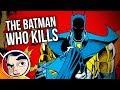 Azrael The Batman Who Kills - Know Your Universe 2.0 | Comicstorian MP3