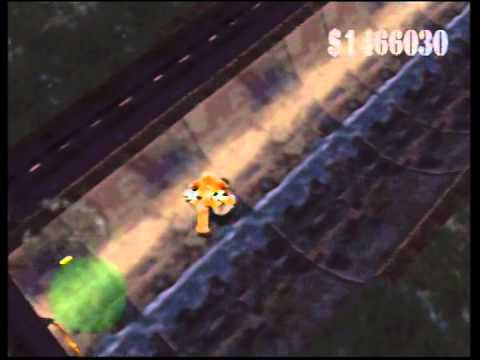 Blast Corps -- Argent Towers (Completion) - YouTube