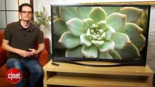 Samsung PN60F8500 Plasma HDTV - Review