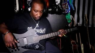 Outkast - Chronomentrophobia Bass Cover