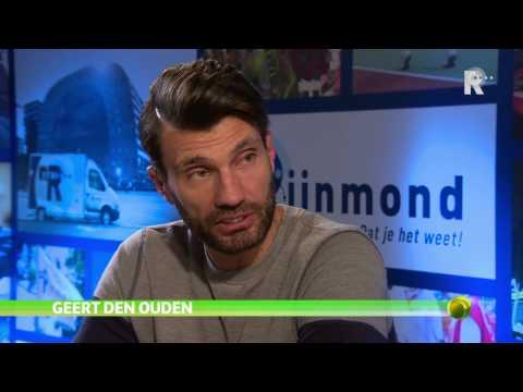 FC Rijnmond Tennis Plaza - aflevering 5