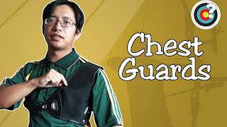 Archery | Chest Guard