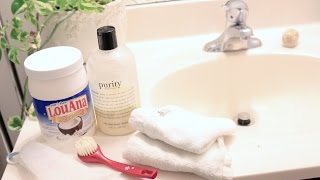 メイク落とし&クレンジングの方法 My makeup removal routine IAMHOPEP thumbnail