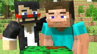 IF MINECRAFT WERE MORE REALISTIC (Minecraft Animation)