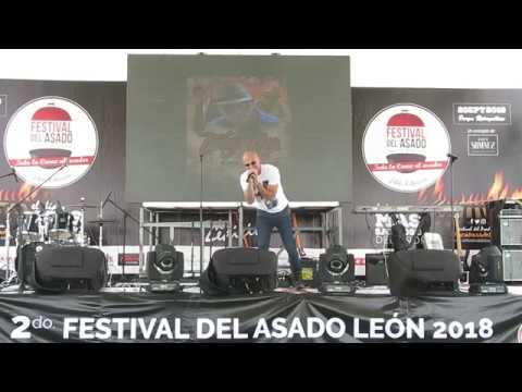 Mentirosa caprichosa - Toby Rea Festival del asado