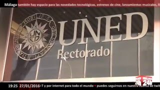 Скачать La UNED Informa Sobre El Aula Universitaria De Marbella