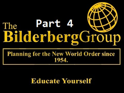 Bilderberg Group Exposed On British TV Part 4 of 4 (HD)