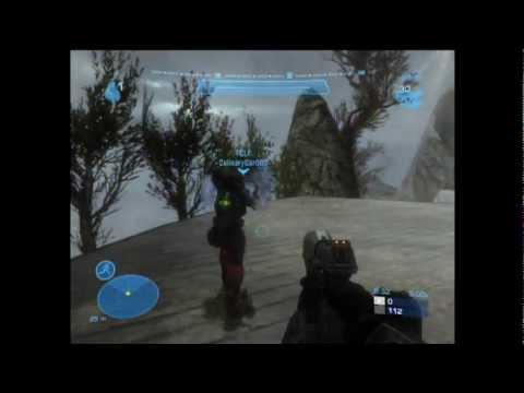 Halo Reach - Trucos Campaña Plan de invierno