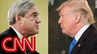 Can Robert Mueller indict President Trump?
