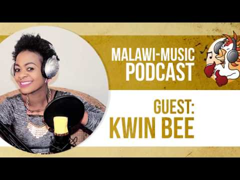 MMC Podcast #006: Kwin Bee talks about Ndadusa Pompo feud, music as a career, challenges & more