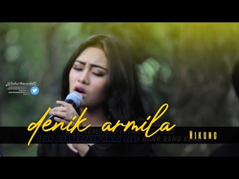 Denik Armila - Nikung [Official Video]