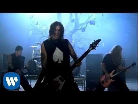 Machine Head - Days Turn Blue To Gray [OFFICIAL VIDEO]