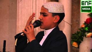 Lajpal Nabi Mere by Ismail Hussain at  Mehfil-e-naat 2015 Oslo Norway