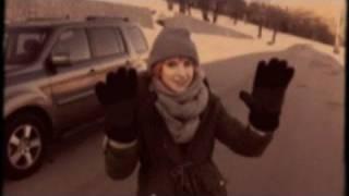 Paramore: Couch Potato Sledding