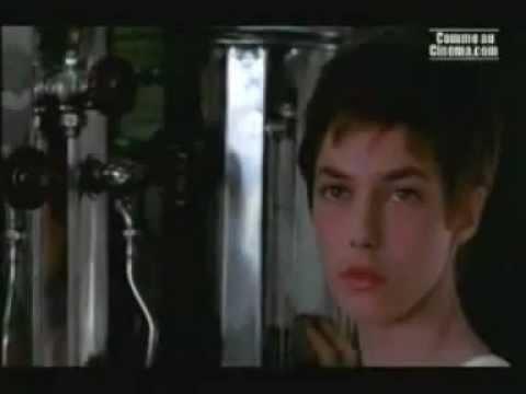 Jane Birkin - Je t'aime...moi non plus (film trailer)