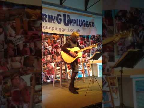GOODBYE MAJOR TOM  LIVE GORING UNPLUGGED ORIGINAL SONG