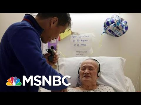 Richard Lui On His Father's Alzheimer's Diagnosis & The Power Of Selflessness | Morning Joe | MSNBC