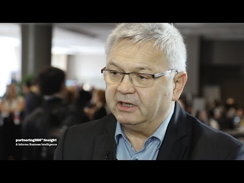 Biotech Showcase™ 2016: Interview: Probiodrug pursues modified abeta approach to tackle Alzheimer's