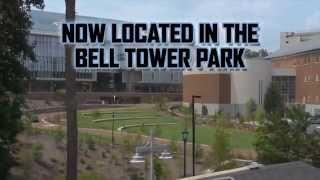 New Tar Heel Town