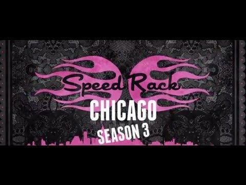 Speed Rack Season 3  Chicago!!