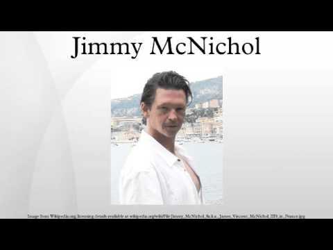 Jimmy McNichol - YouTube  Jimmy