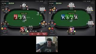 25nl Poker Coaching 1/2