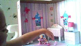 How To Make A Nursery For Your Baby Dolls