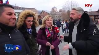 1KL - Prizreni ne 10 vjetorin e Pavaresise se Kosoves 18.02.2018
