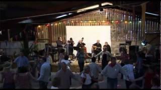 Black Velvet Band - ceilidh dance - The Holmfirth Square