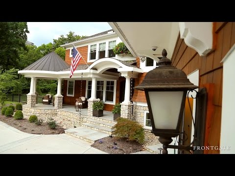 The Best of Both Worlds - A LEED Platinum Home video