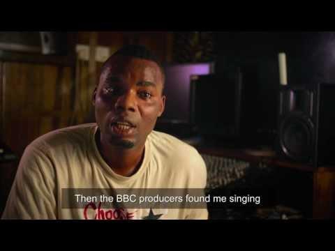 Africa Connected Success Story - Eric Obuh (Nigeria)