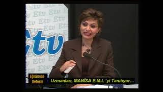 Nurgül Yılmaz İle Eğitimde Reform Endüstri Meslek Lisesi 21 Mayıs 2007