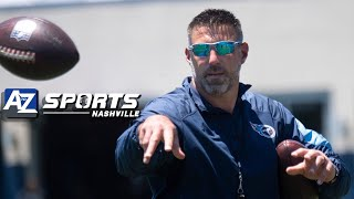 Titans: It's time to see where Mike Vrabel stacks up among NFL Head Coaches...